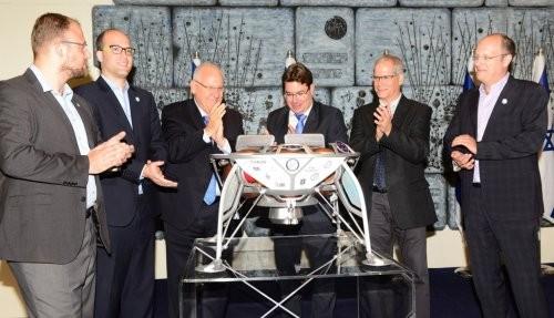 Запуск первой частной лунной миссии запланирован на 2017 год