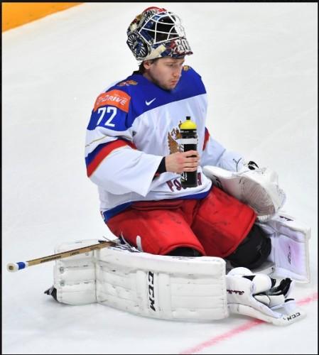 Казахстан - Россия  4:6
