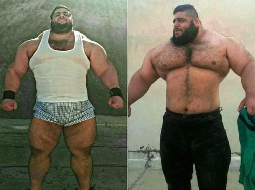 Иранский Халк